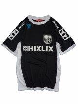リンガープラシャツ/ブラック